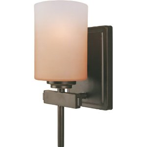 Lite Source LS-16701 Bess 1-Lite Wall Lamp