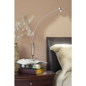 Night Owl LED Reading Lamp - Pinup