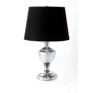 Luxe Battery Operated Cordless Table Lamp