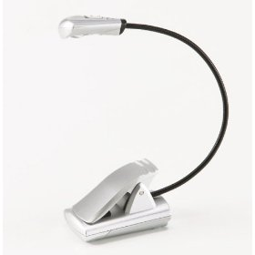 Fulcrum Multi Flex LED Book Lights