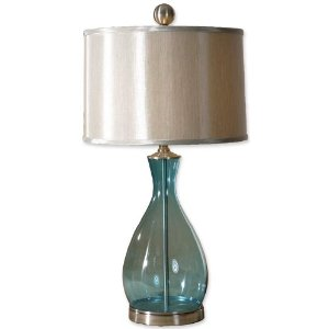Uttermost Tall Meena Table Lamp
