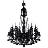 Hamilton Twenty Light Chandelier