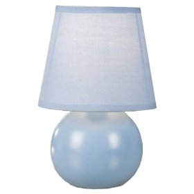 Normande  Smitty Accent Lamp