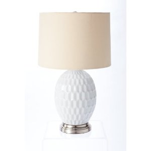Hive Battery Operated Cordless Table Lamp